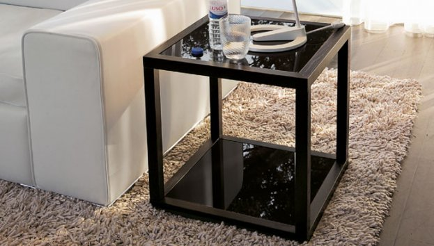 tonin casa table basse 6261 tables basses. Black Bedroom Furniture Sets. Home Design Ideas