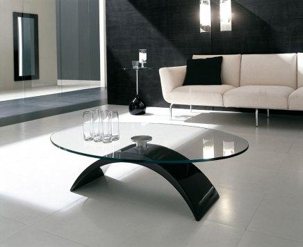 tonin casa table basse ellittico tudor 6630 efcv tables. Black Bedroom Furniture Sets. Home Design Ideas