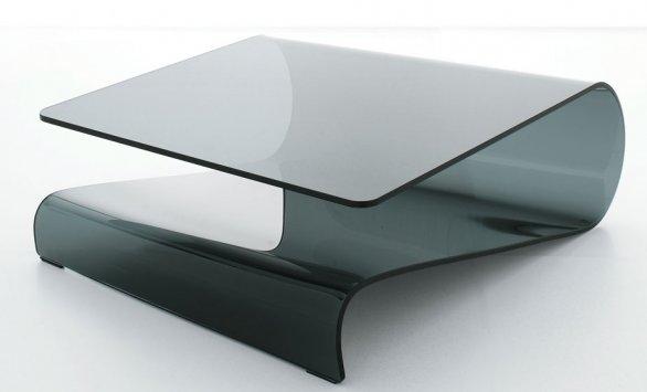 tonin casa table basse velo 8166 t8166 tables basses. Black Bedroom Furniture Sets. Home Design Ideas