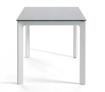 Cattelan italia table extensible zeno 120x80 tables for Table 120x80