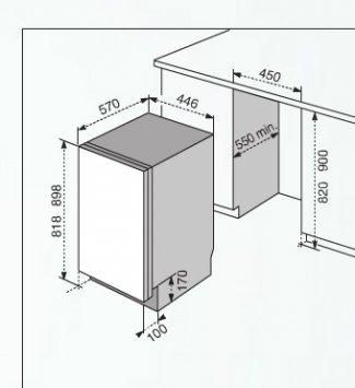 electrolux kit acquastop accessoires pour lave vaisselle. Black Bedroom Furniture Sets. Home Design Ideas