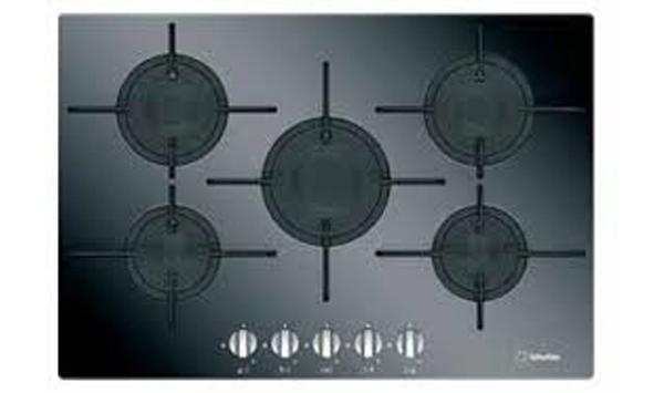 Scholtes TV 755 P MI GH G31 EU - Tables de cuisson à gaz