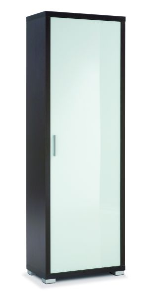 penderie guardaroba tamtam weng bianco porte manteau sur pied. Black Bedroom Furniture Sets. Home Design Ideas