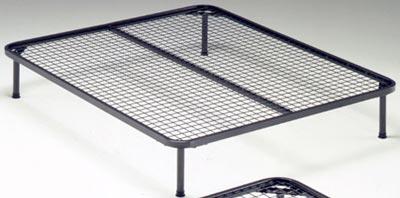 sommier rm 40x25 metal sommiers en fer. Black Bedroom Furniture Sets. Home Design Ideas