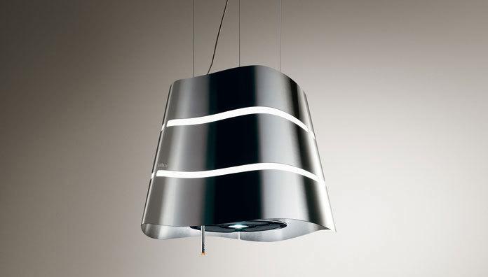 elica wave ix f 51 hottes d 39 ilot. Black Bedroom Furniture Sets. Home Design Ideas