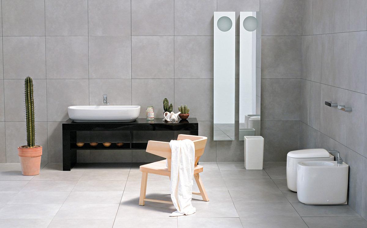 Brossette Salle De Bain Evreux ~ Flaminia Set Mon Mn117 Mn217 Lot Toilettes Et Bidets