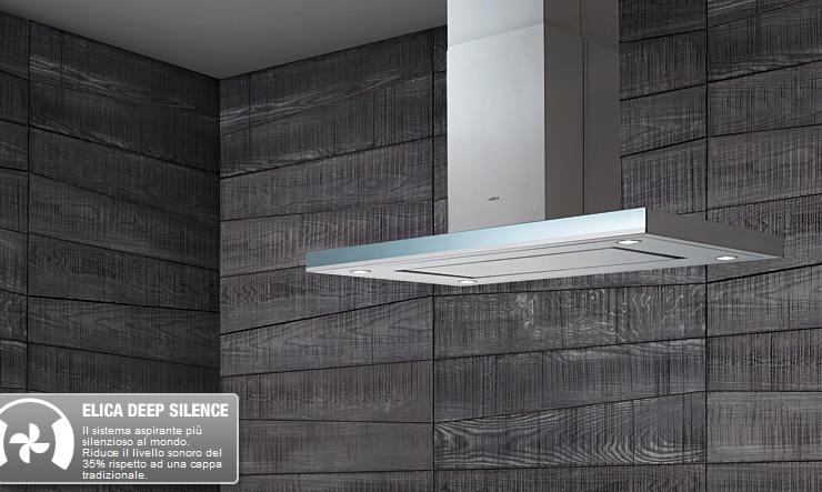 elica meridiana eds ix vt a 120x70 hottes d 39 ilot. Black Bedroom Furniture Sets. Home Design Ideas