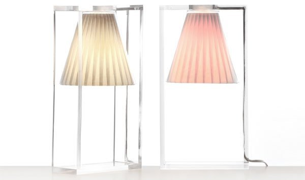 Lampe light air kartell images
