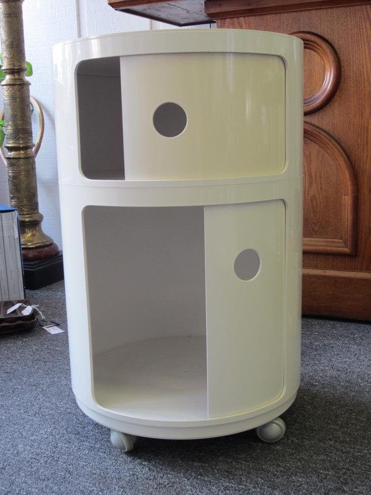 kartell componibili 4931 conteneurs. Black Bedroom Furniture Sets. Home Design Ideas