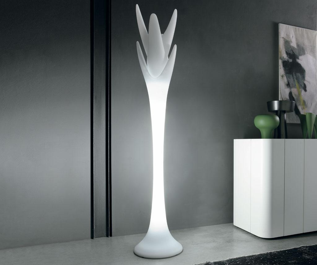 tonin casa portemanteau light spiga 7415l porte manteaux. Black Bedroom Furniture Sets. Home Design Ideas