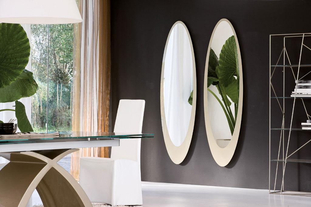 Tonin casa miroir olmi 7507 t7507 miroirs for Desire miroir miroir
