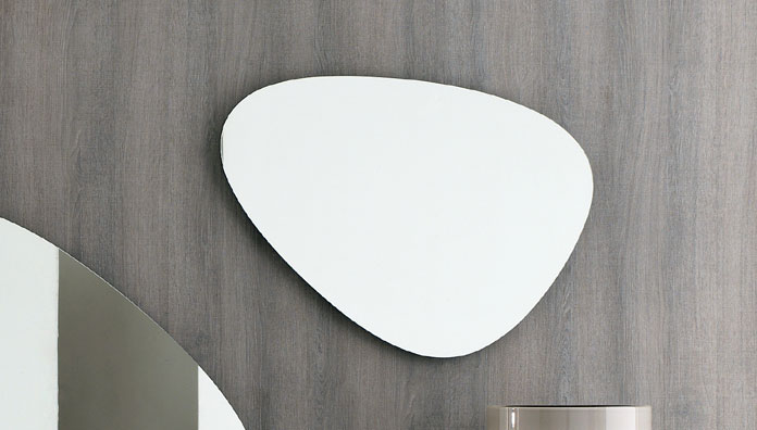 Tonin casa miroir stone 7529 a miroirs for Desire miroir miroir