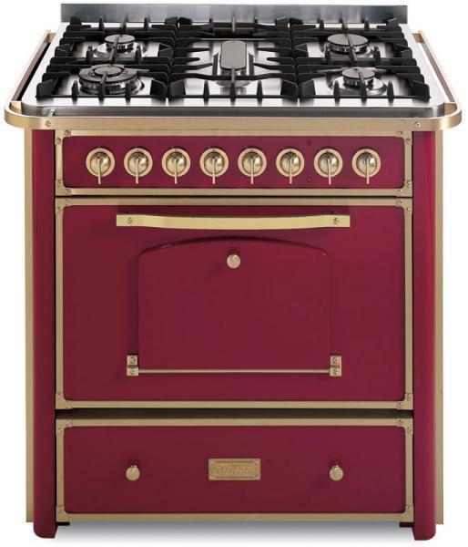 Barazza cuisine classica 90 1b90m5 oim cuisini re - Cucina a gas da 90 ...