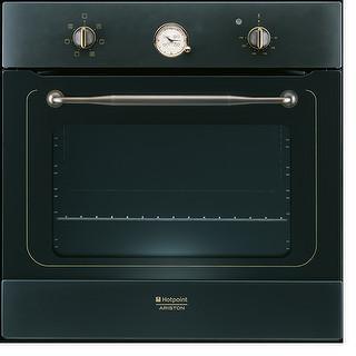 Hotpoint Ariston FHR 540 (AN)/HA S - Fours