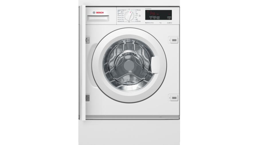 Bosch wiw24340eu machines laver pose libre for Consommation eau machine a laver