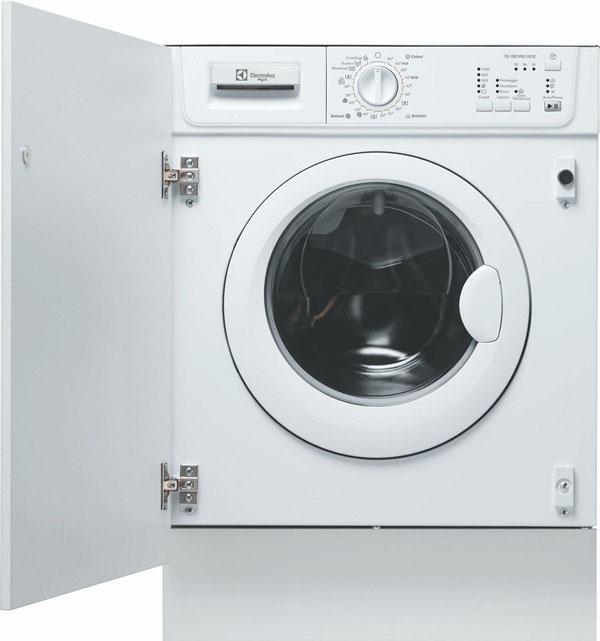 electrolux li1070e machines laver int grable. Black Bedroom Furniture Sets. Home Design Ideas
