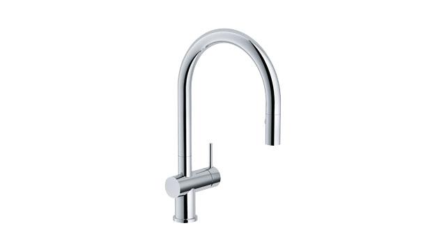 Franke active neo doccia robinets de cuisine for Franke robinet cuisine
