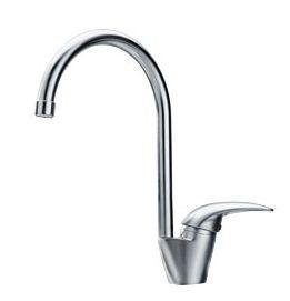 Franke platino chrome robinets de cuisine for Franke robinet cuisine
