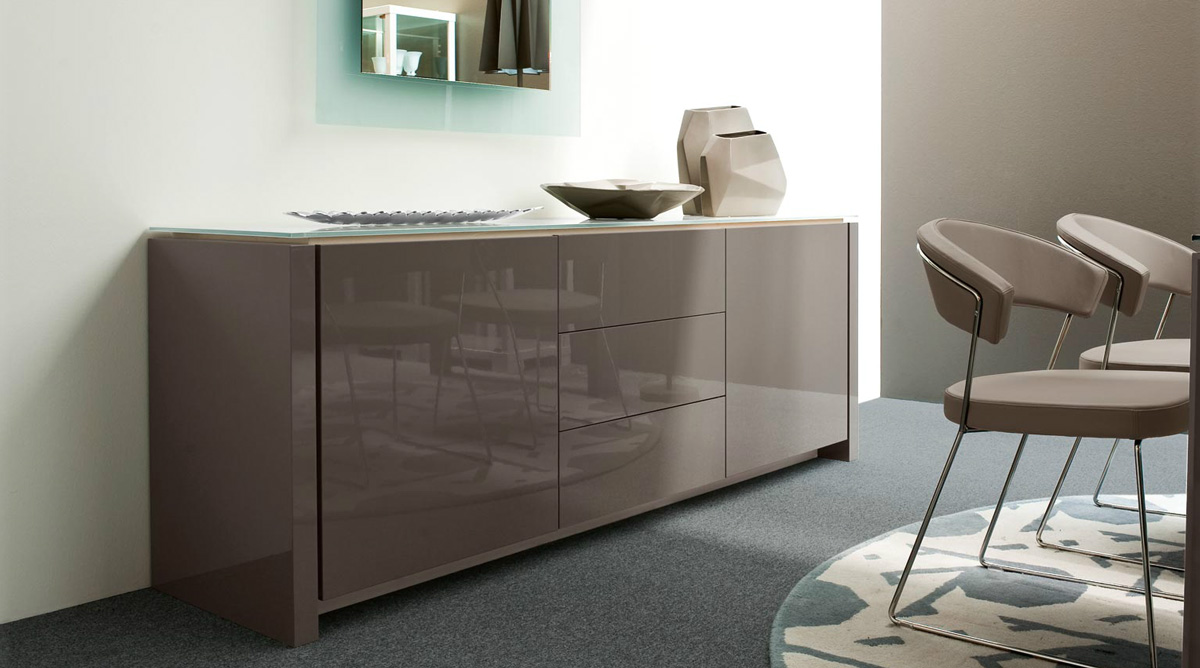 Connubia calligaris mag cb 6029 1a meubles individuels for Madie calligaris
