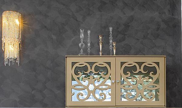 Tonin Casa Pensile Paris 8351DP Light  T8351DPLS