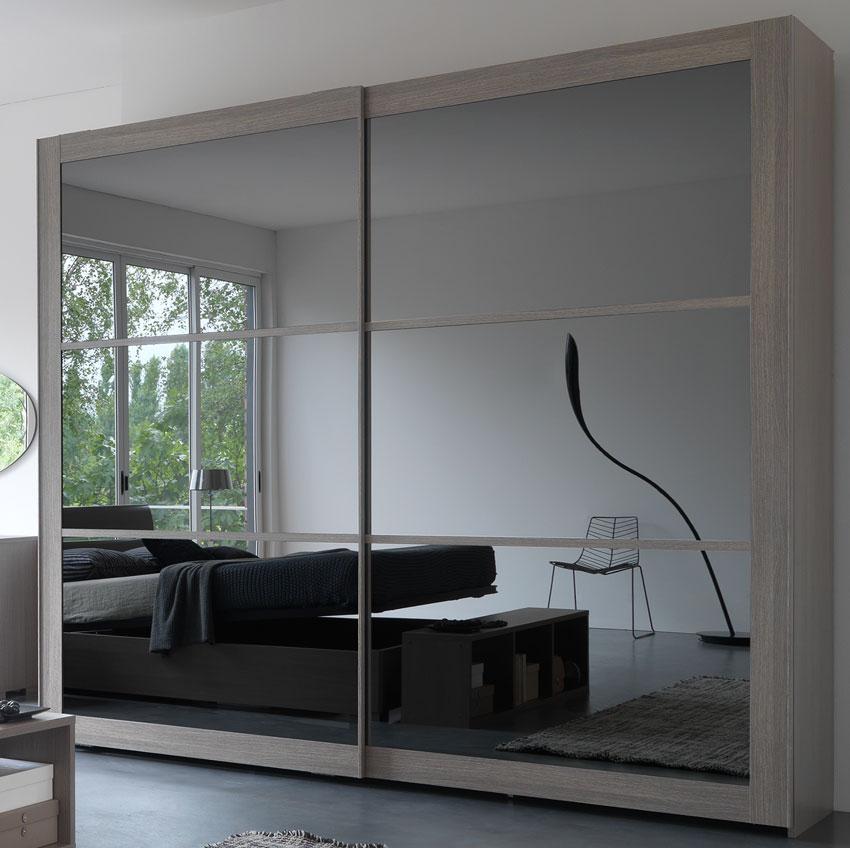Chambre a coucher double for Peindre une chambre a coucher