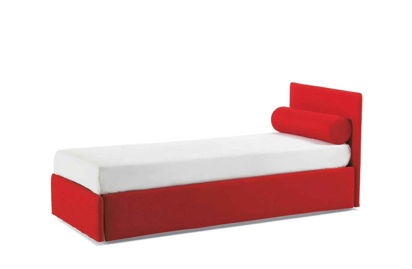 Bontempi duplo lit lits une place for Lit une place dimension