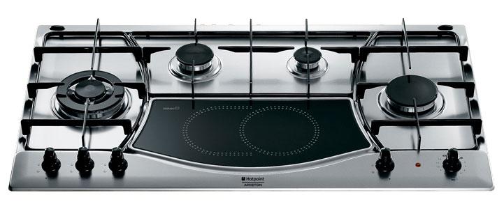 hotpoint ariston ph 941 mstv ix ha plaques de cuisson lectriques. Black Bedroom Furniture Sets. Home Design Ideas