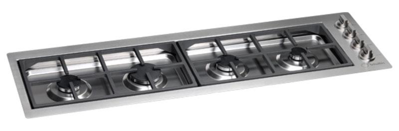 Scholtes B 40 L/CS F - Tables de cuisson à gaz