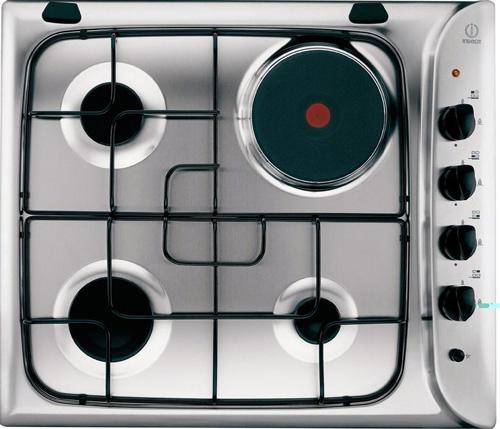 970cf891023bce Indesit PIM 631 AS IX - Tables de cuisson à gaz