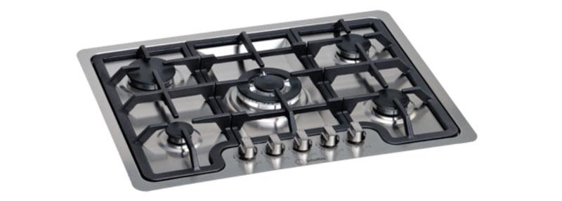 Scholtes PPF 73 G - Tables de cuisson à gaz