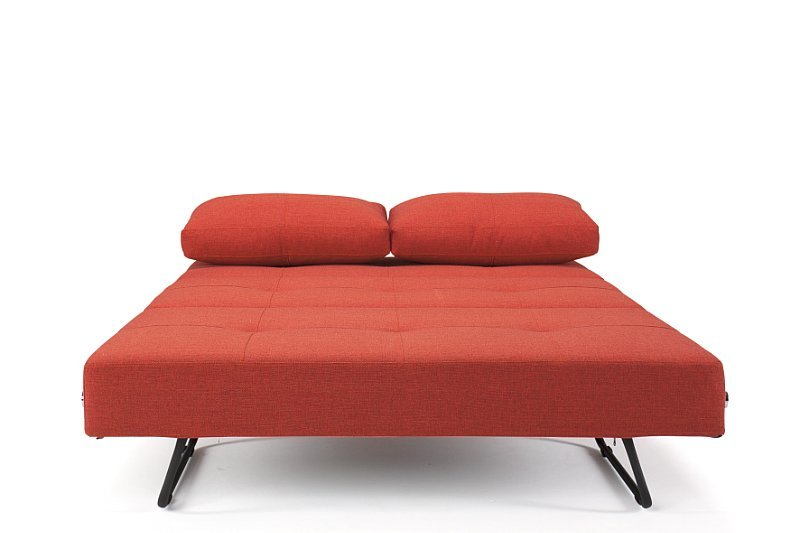 innovation cubed 140 deluxe canap lit. Black Bedroom Furniture Sets. Home Design Ideas