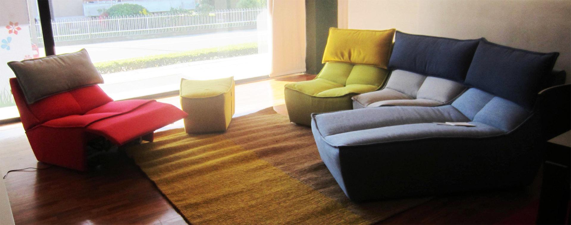 Calia Italia. calia italia romeo leather sofa. divani calia italia ...
