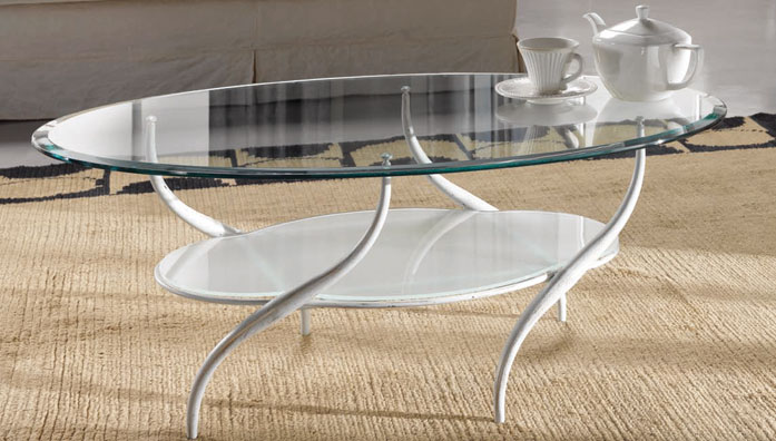 Target point table basse giotto tables basses - Table basse peinte ...