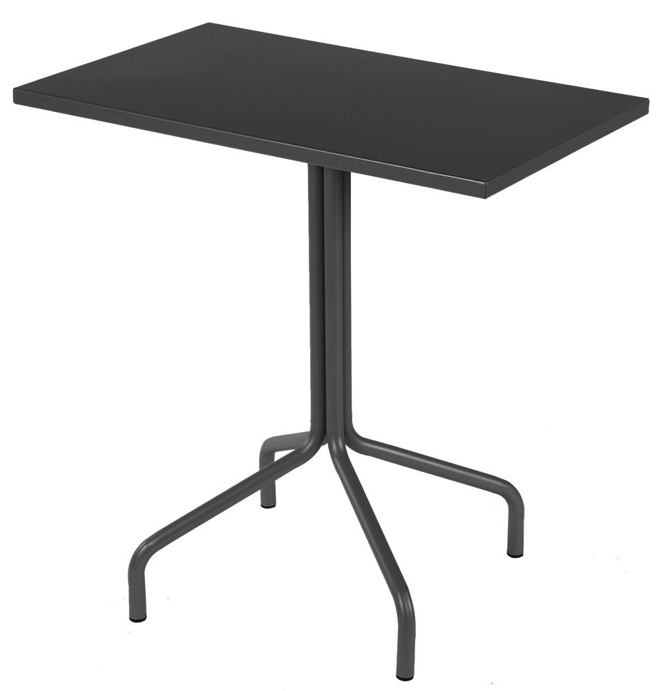 gap italy table bistrot 70x50 tables de jardin. Black Bedroom Furniture Sets. Home Design Ideas