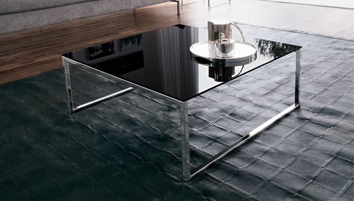 tonin casa table basse central 6281 tables basses. Black Bedroom Furniture Sets. Home Design Ideas