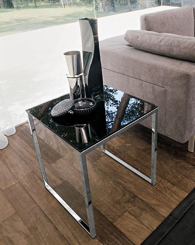 tonin casa table basse central 6282 tables basses. Black Bedroom Furniture Sets. Home Design Ideas