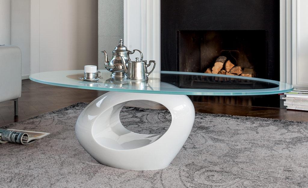 tonin casa table basse dubai 6608 tables basses. Black Bedroom Furniture Sets. Home Design Ideas