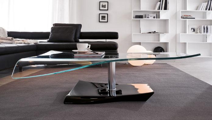 tonin casa table basse navile 6912 tables basses. Black Bedroom Furniture Sets. Home Design Ideas