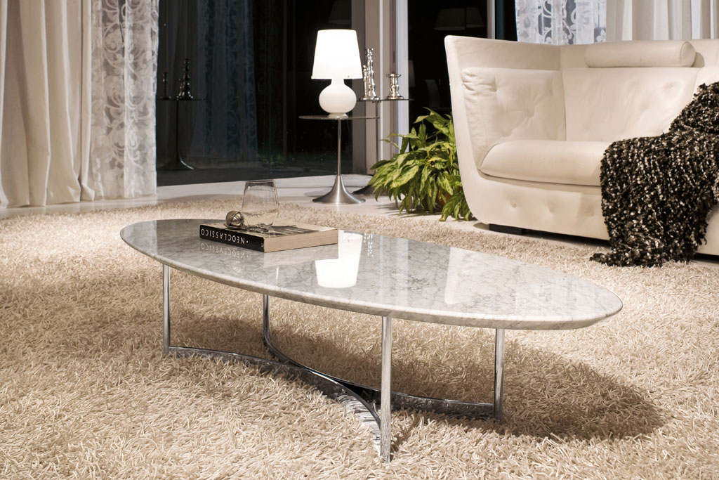 tonin casa table basse parioli 7315 tables basses. Black Bedroom Furniture Sets. Home Design Ideas