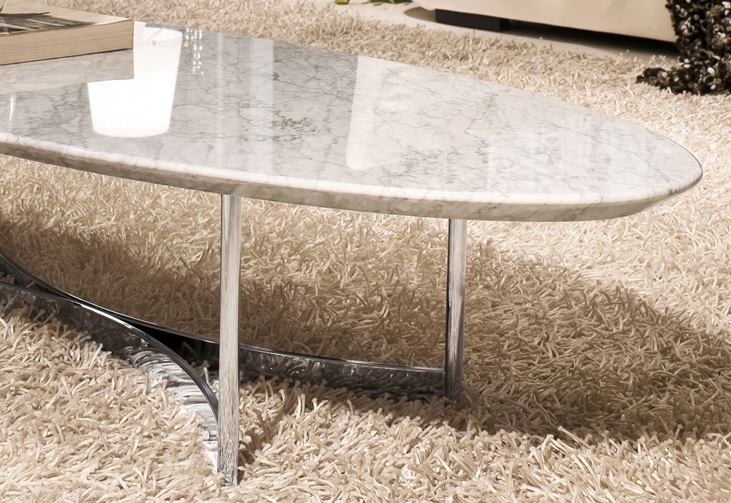 tonin casa table basse parioli 7315 t7315 tables basses. Black Bedroom Furniture Sets. Home Design Ideas