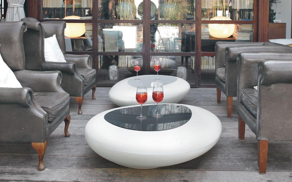tonin casa table basse kos 8190 tables basses. Black Bedroom Furniture Sets. Home Design Ideas