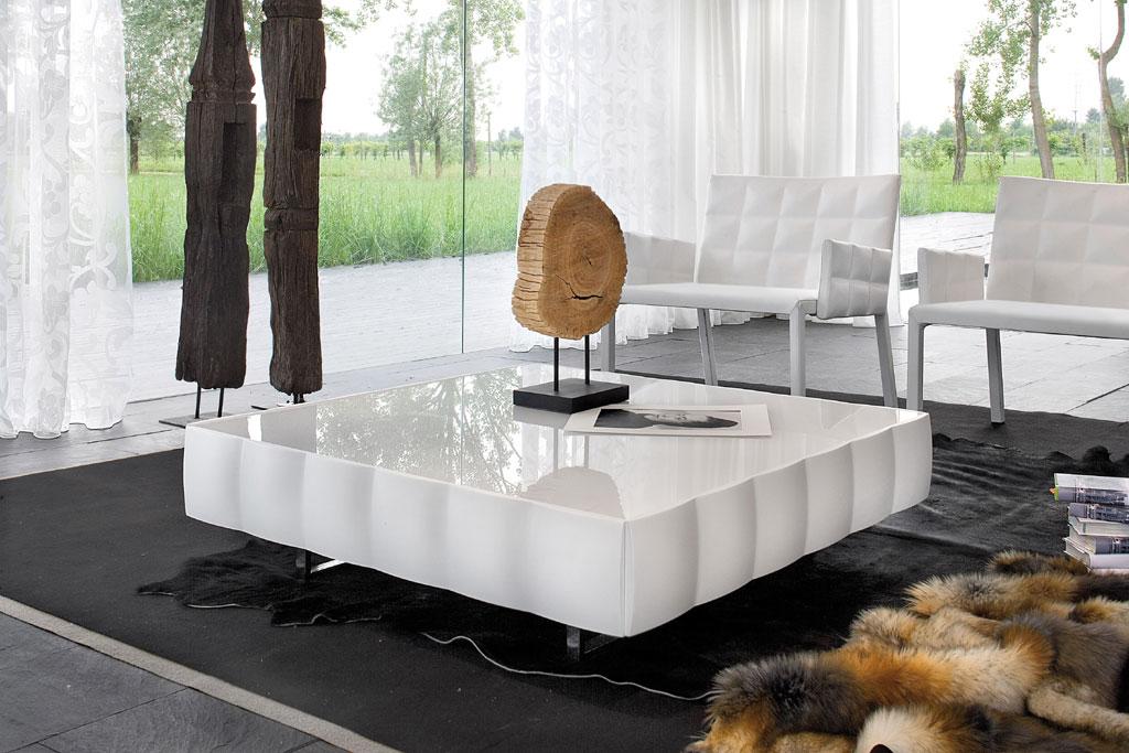 tonin casa table basse venice 8264 tables basses. Black Bedroom Furniture Sets. Home Design Ideas