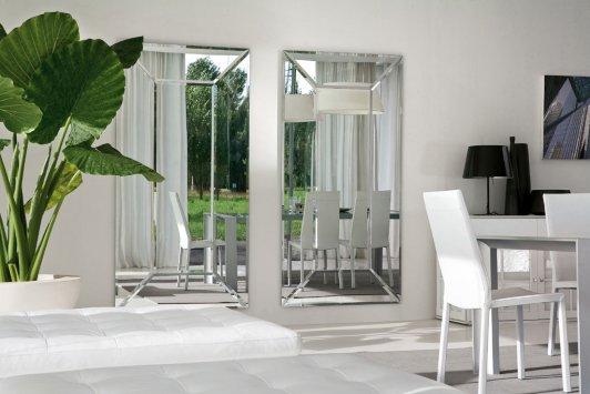 Tonin casa miroir costantia 7519 sr miroirs for Desire miroir miroir
