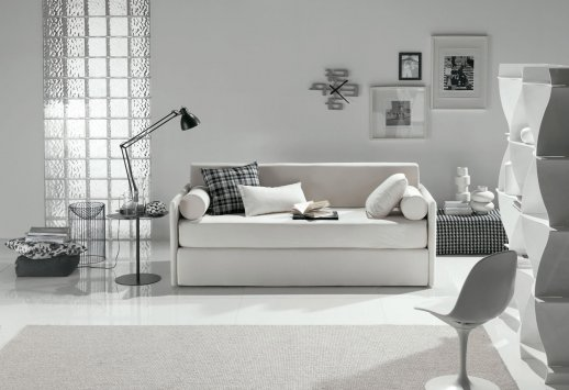 Bontempi duplo divano divani