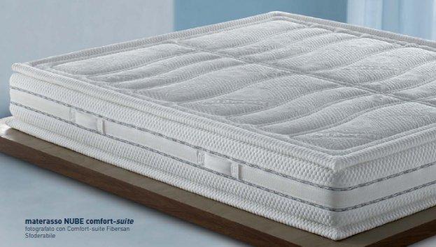 Dorelan Nube Comfort Suite - Materassi