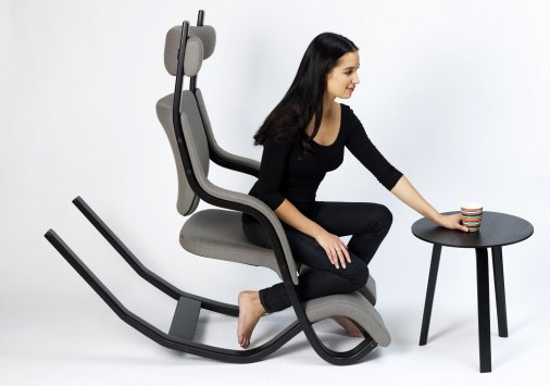 Varier gravity balans colori standard sedie ergonomiche