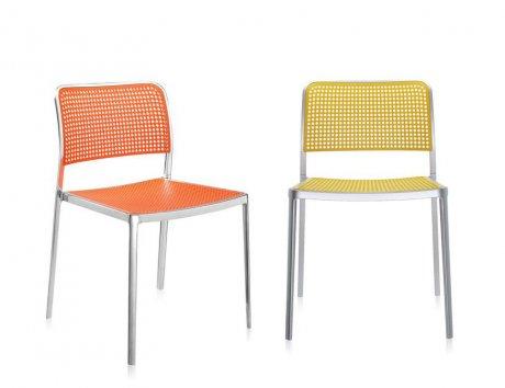 Sedie Da Ufficio Kartell : Kartell audrey sedie