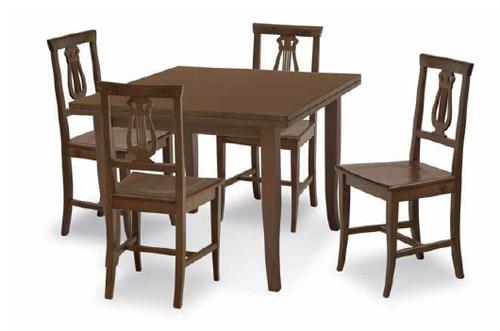 V t lira arte povera sedie for Arredamento sedie
