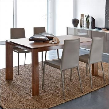 Connubia calligaris omnia xl cb 4058 xll 180 tavoli for Tavolo calligaris omnia wood