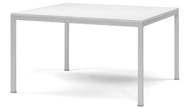 Pedrali tk kuadro tavoli for Pedrali arredamento